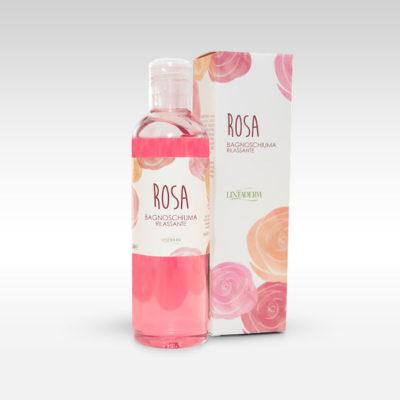 Bagnoschiuma Rosa