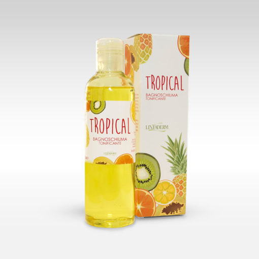Bagnoschiuma Tropical