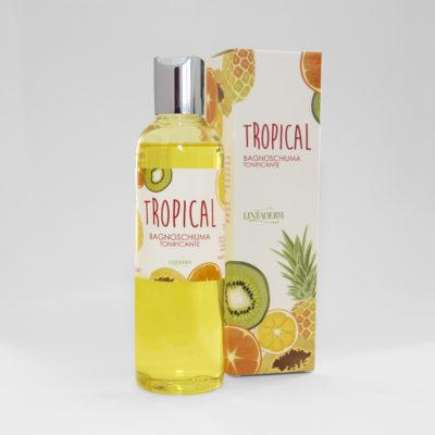 Bagno Schiuma#Tropical 2020