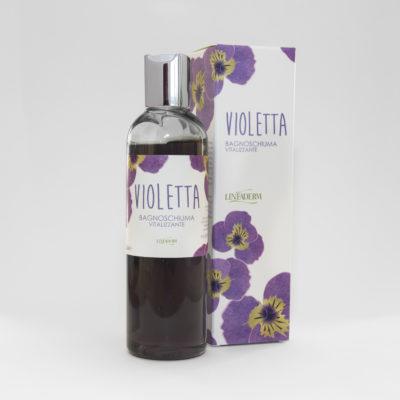 Bagno Schiuma#Violetta 2020
