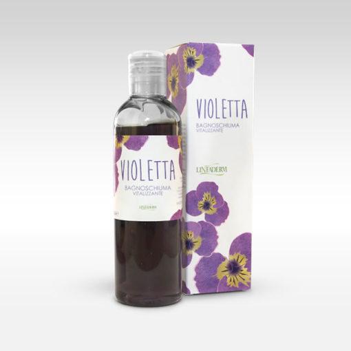 Bagnoschiuma Violetta