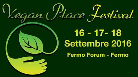 Partecipazione al Vegan Place Festival