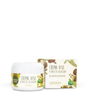 Crema viso collagene vegan