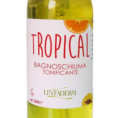bagnoschiuma tropical