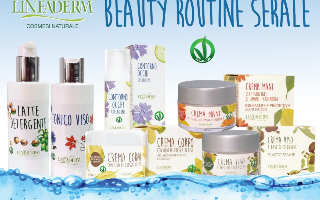 BEAUTY ROUTINE SERALE